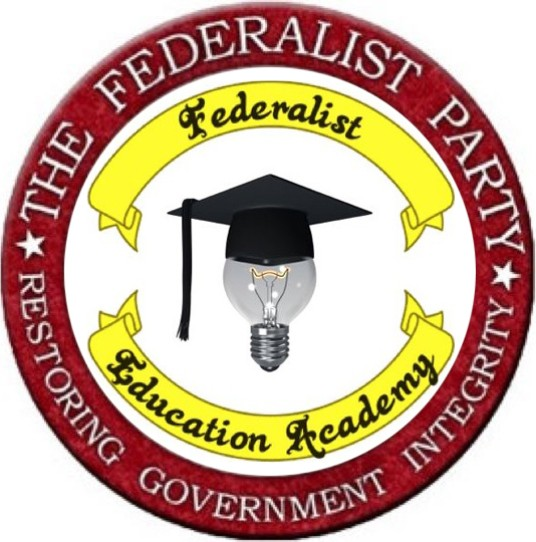 an overview of the federalist party The federalist party in the united states was a significant political force during the early years of the united states' history wikipedia doesn't really cite.